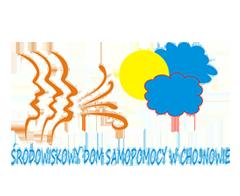 Logo SDŚ Chojnów
